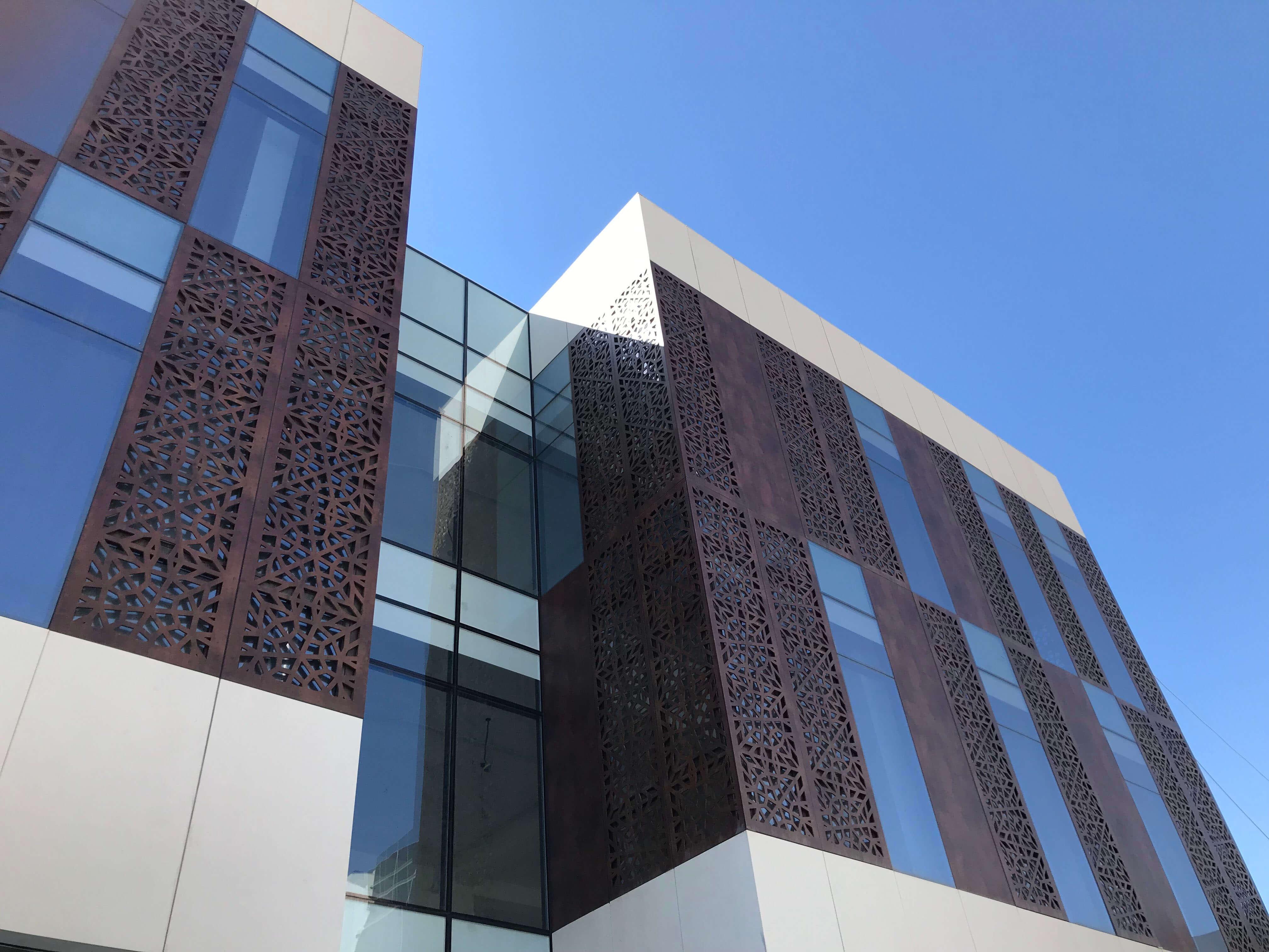 Beidas Center