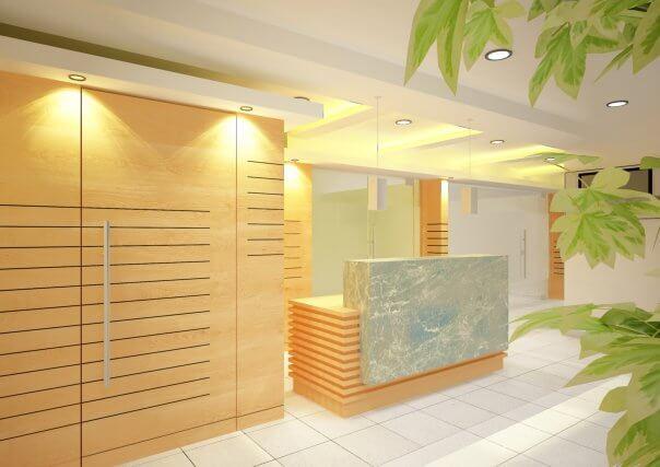 Jordan Cosmetic Clinic – Jordan Hospital