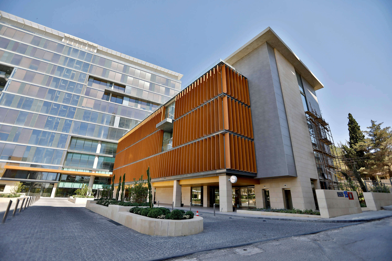 Farah Medical Campus