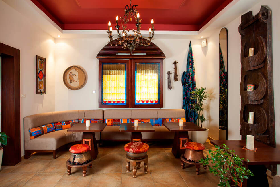 Vintage Restaurant