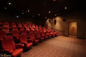 Prime Cinemas – Barakah Mall