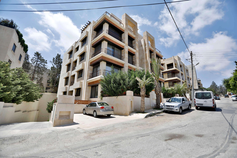 Al Ain Housing Project