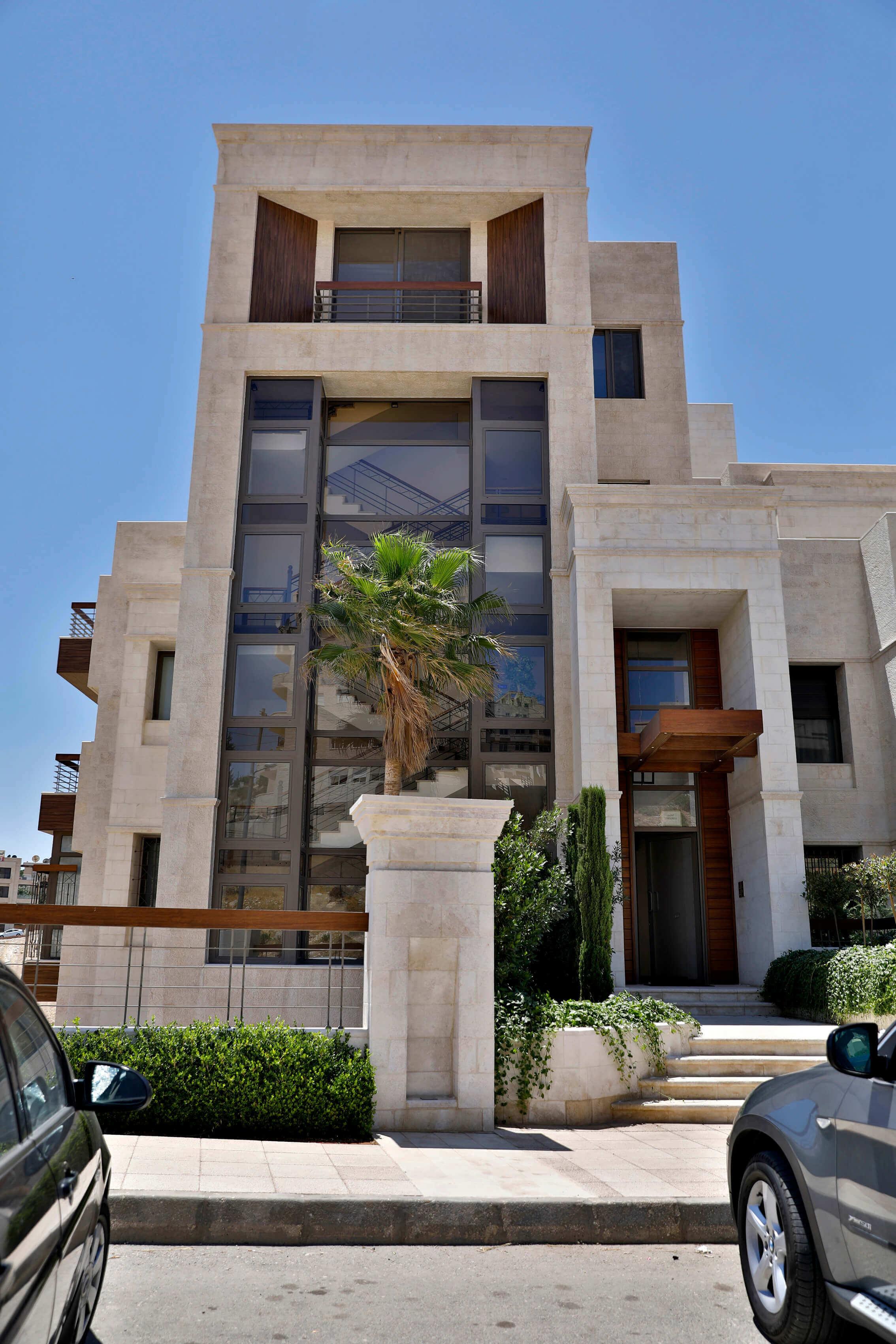 Binaa Housing Project